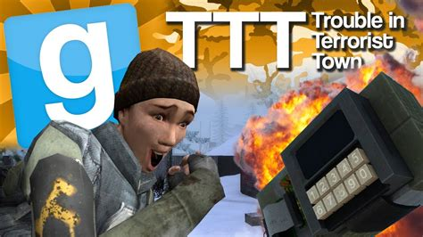 The Little Jihad Bomb That Could (garry's Mod