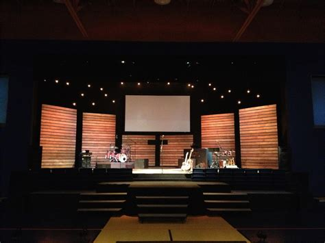 church stage designs thin lines church stage design ideas