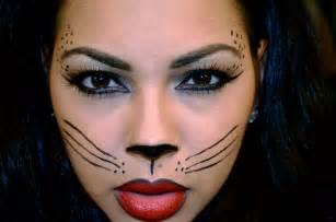 cat makeup cat makeup tutorial