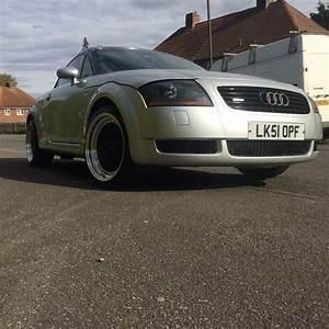 Audi Tt 180 : audi tt mk1 180 225 bhp quattro modified in ilkeston derbyshire gumtree ~ Farleysfitness.com Idées de Décoration