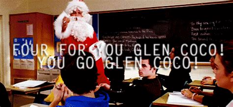 You Go Glen Coco Meme - mean girls damien gif find share on giphy