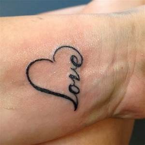 Love Tattoos - Power Of Love