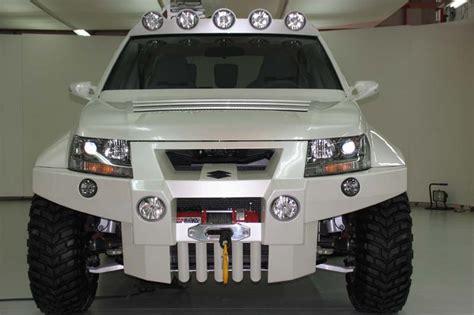 Grand Vitara Lift: Suzuki Grand Vitara Lift and XL7, 2006 ...