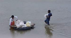Flood Warning In Karnataka U0026 39 S Krishna River Basin