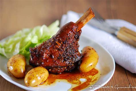 cuisiner souris d agneau souris d agneau confites commoncook