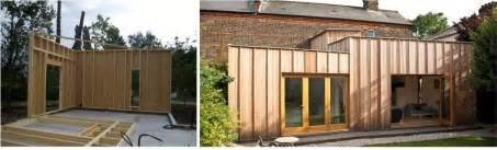 prix extension maison extension bois pas cher - Agrandissement Maison Pas Cher