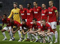 Manchester United 12 Real Madrid Ronaldo goal knocks out