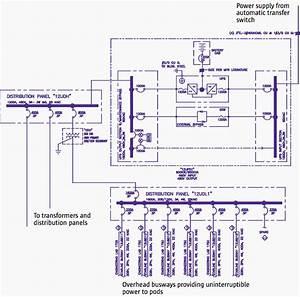 Electrical Design Of Sun U0026 39 S Datacenter In Santa Clara
