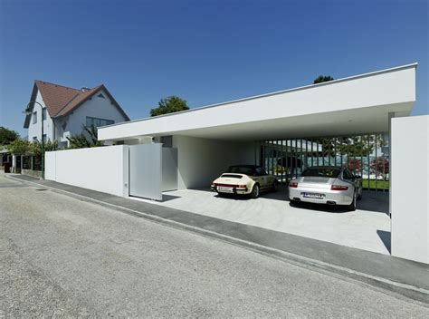 Car Garage Design by 45 Car Garage Concepts That Are More Than Just Parking Spaces