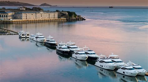 Boat Sales Plymouth by Plymouth Princess Motor Yacht Sales