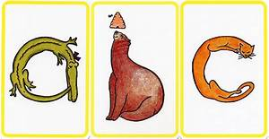 zoo phonics review With zoo phonics letter cards