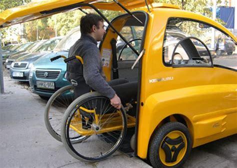 siege auto taxi voiture pour les personnes handicapées infos vivre fm