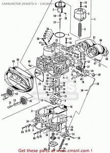 Honda N360 Coupe Stationwagon  Kb Kd Ke Kf Kg Kj Kp Kq Ks
