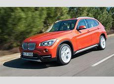 CKD BMW X1 20d and X3 20d introduced in Malaysia