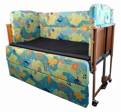 beds sleep special children needs bed systems safe sleeping solution autism multitude resolve attributes