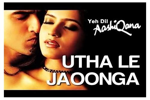 yeh dil aashiqana hd song download