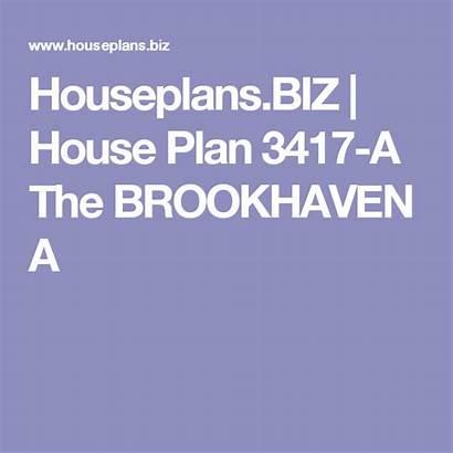 Houseplans Biz Plan Plans