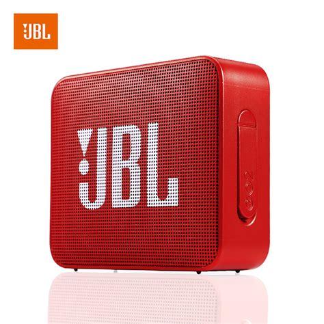 JBL GO2 Wireless Bluetooth Speaker IPX7 Waterproof Outdoor