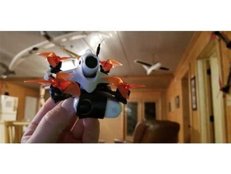 pin  stl drone