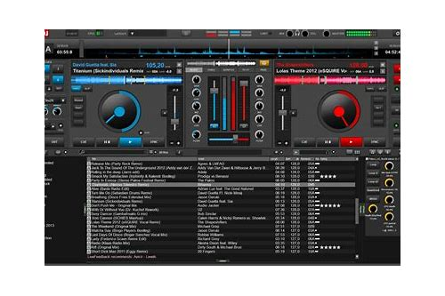virtual dj 8.1 baixar do software full version