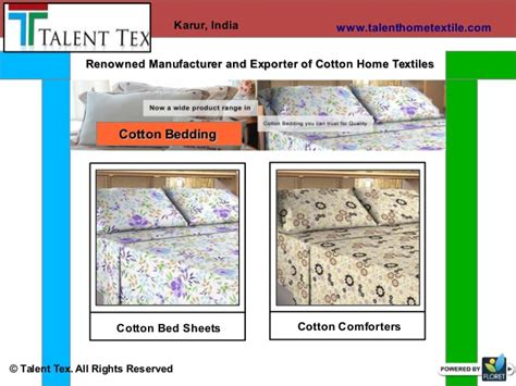 Home Decor Manufacturers by Home Decor Textile Manufacturers In India