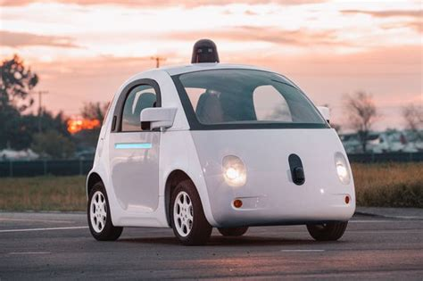 Us Government Will Finally Release Policy On Autonomous