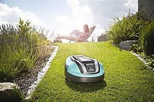 Gardena Rasenmäher Roboter : wie hilfreich sind rasenm her roboter wir sagen es ihnen ~ Frokenaadalensverden.com Haus und Dekorationen