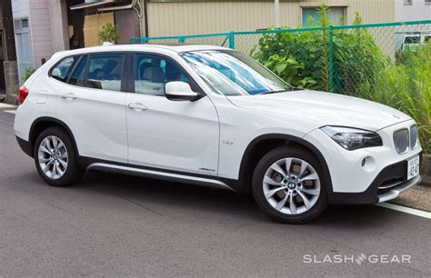 Bmw X1 Crossover Review (2012)
