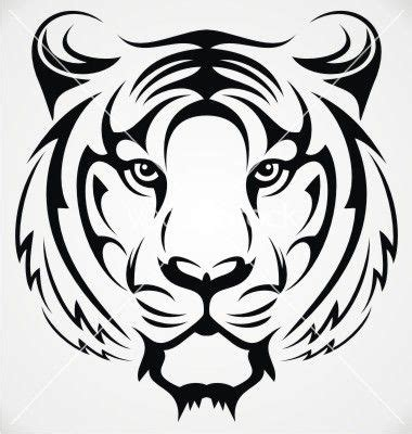 pin  jimmy armitage  tribal tiger tattoo tiger