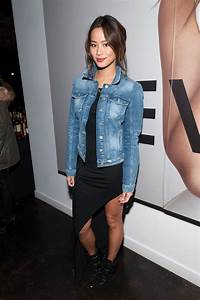 Jamie Chung Photos Photos - Revolve Relaunch Party in NYC ...