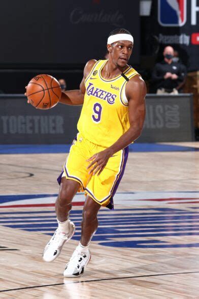 Rajon Rondo on cusp of making some NBA history | NBA.com