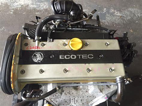 Opel Corsa 1 0 12v Ecotec Engine 01.jpg