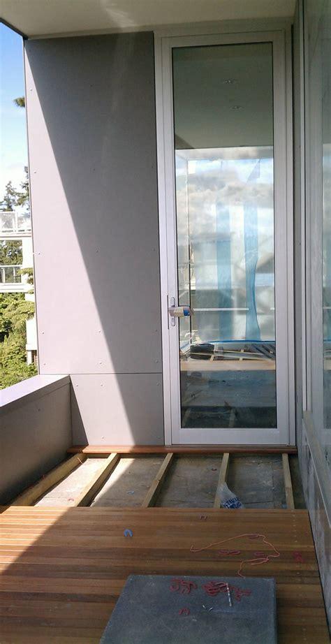 esquimalt deck home building  vancouver