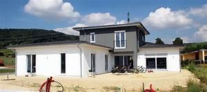 Stadtvilla Mit Anbau : holzhaus holzbau winter gmbh hausbau aufstockung anbau garage dachbau ~ Markanthonyermac.com Haus und Dekorationen