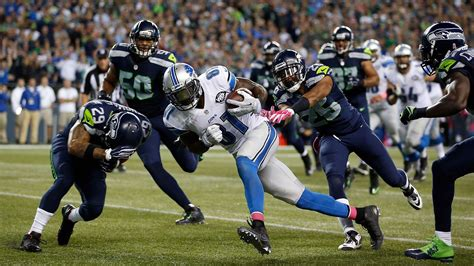 nfl playoff preview lions arent facing vaunted seahawks