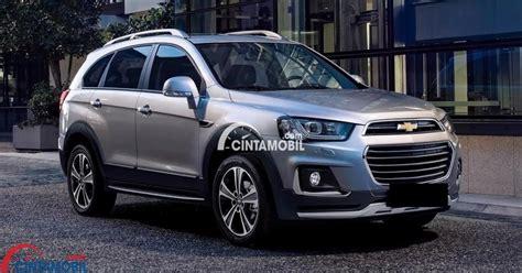 Mobil Gambar Mobilchevrolet Captiva by Kelebihan Dan Kekurangan Chevrolet Captiva 2016