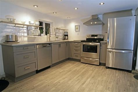 low ceiling kitchen cabinets need basement kitchen help low ceilings 7190