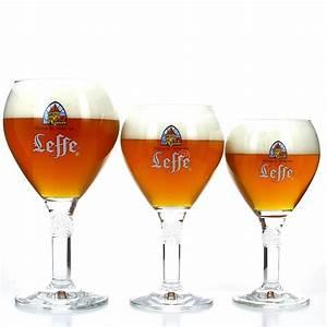 Verres à Biere : verres de leffe 25 cl leffe 25 cl ~ Teatrodelosmanantiales.com Idées de Décoration