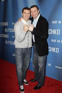 'Klitschko' Documentary Presented by Wladimir And Vitali ...