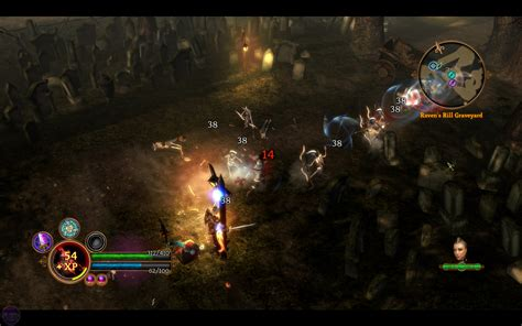 dungeon siege 3 xbox 360 review dungeon siege 3 review bit tech