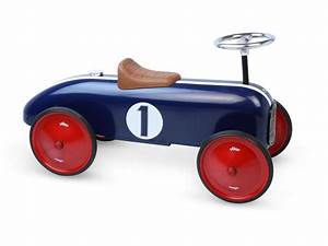 Porteur Voiture Vintage : vilac porteur voiture vintage bleue ~ Teatrodelosmanantiales.com Idées de Décoration