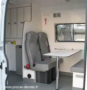 Amenagement Camion Camping Car : amenagement camion camping car professionnel ~ Maxctalentgroup.com Avis de Voitures