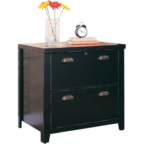 2 Drawer Lateral File Cabinet Walmart midtown 2 drawer lateral file cabinet finishes