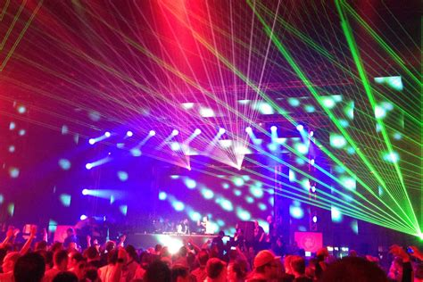 The largest electronic music community. Berlin Summer Rave 2013 - andBerlin