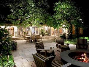 Outdoor Lighting Ideas To Highlight Beautiful Exteriors