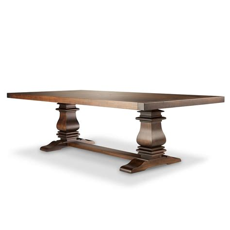 island dining table long island dining table solid wood table woodcraft
