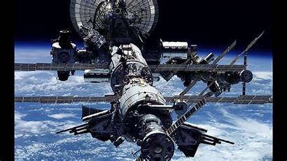 Station Spatiale Internationale Espace Superstructure