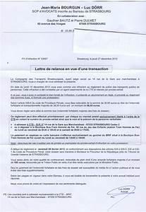 Pour La CTS Strasbourg Une Amende Payer Une Lettre