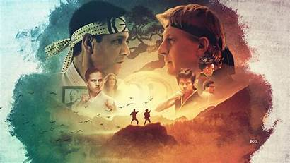 Kai Cobra Season Netflix Dkoding Hard Series