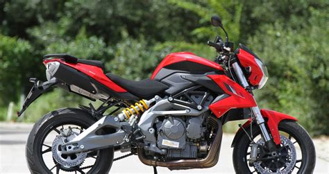 Benelli Bn 600 Modification by Benelli Bn 600r Pics Specs And List Of Seriess By Year